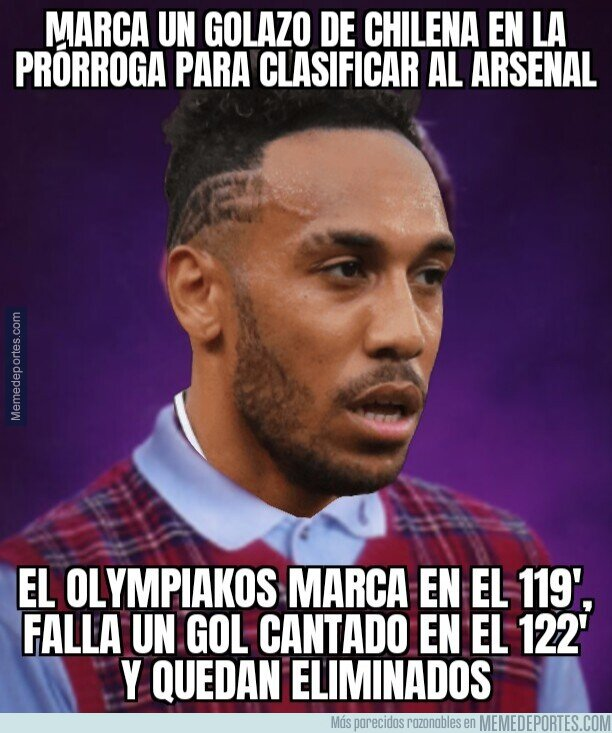 1099415 - Bad Luck Auba
