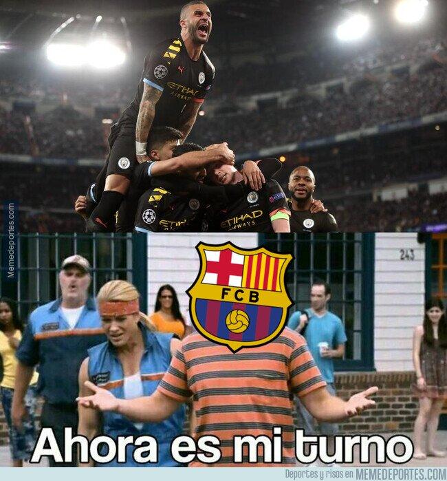 1099417 - ¿Será el Barça el siguiente en tomar el Bernabéu?