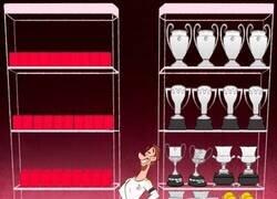 Enlace a Ramos ya acumula más expulsiones que títulos con el Madrid, por @goalglobal