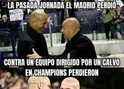 Enlace a Setién tiene la clave para ganar al Madrid