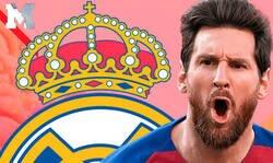 Enlace a La estadística definitiva que confirma a Messi como el auténtico Rey de los Clásicos
