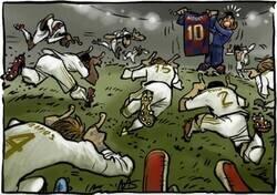 Enlace a ¿Toreará Messi al equipo blanco? Por @yesnocse