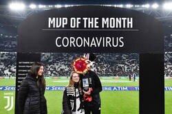 Enlace a El MVP de Italia en Febrero. Espectacular campaña