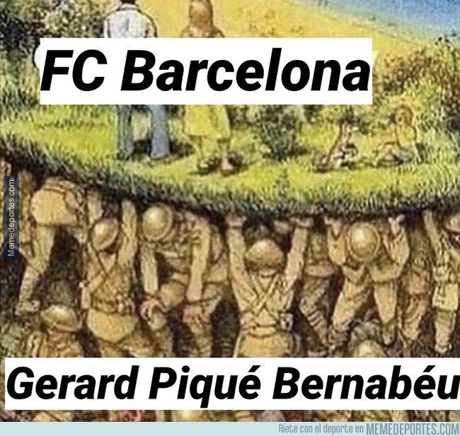 1099618 - Mientras tanto en el Bernabéu...