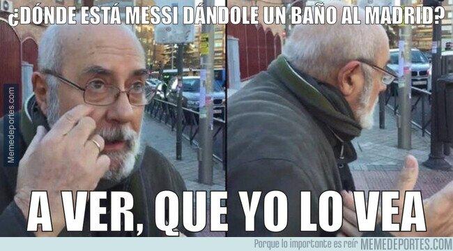 1099671 - ¿Alguien le ha visto en el Bernabéu?
