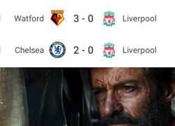 Enlace a Al Liverpool se le ha olvidado ganar