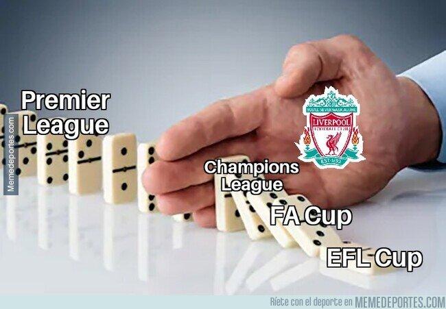 1099858 - El Liverpool no le va muy bien desde el Atlético