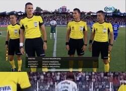 Enlace a La Copa Libertadores. No lo entenderías.