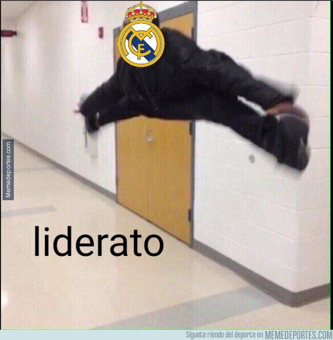 1100327 - Al Real Madrid le puede la presión