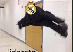 Enlace a Al Real Madrid le puede la presión