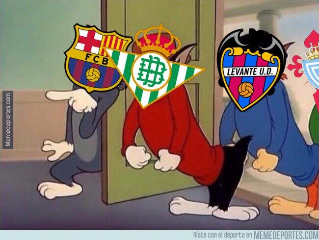 1100345 - El plan del Barça para ganar esta Liga