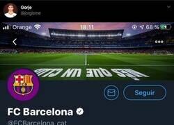 Enlace a El polémico detalle de las cuentas del Barça por el 'Día de la mujer' en su versión árabe que está creando muchas críticas