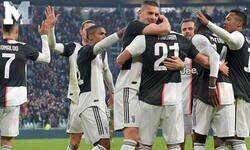 Enlace a El jugador de la Juventus que ha dado positivo en coronavirus y por el que todo el vestuario y el mundo del fútbol ya está temblando