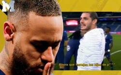 Enlace a Las lamentable faltas de respeto de los jugadores del PSG a los jugadores del Dortmund con recado a Haaland incluído