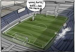 Enlace a Fútbol, te echaremos de menos, por @yesnocse
