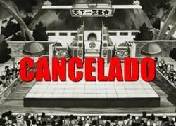 Enlace a Otro torneo más cancelado