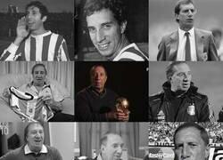 Enlace a Hoy cumple 82 años el único Carlos Salvador Bilardo. Respetos, que es el único que tenemos.