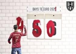 Enlace a Hay que rehacer la cuenta atrás para la Eurocopa, por @brfootball