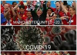 Enlace a ¿Le podrá remontar el Liverpool?