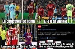 Enlace a Otro fracaso del Barça
