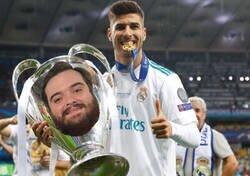 Enlace a El Madrid de Asensio se lleva el Torneo de FIFA de Ibai