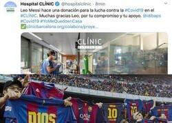 Enlace a Una de las mejores jugadas de Leo Messi