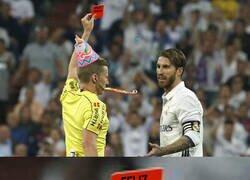 Enlace a Sergio Ramos cumple 34 años