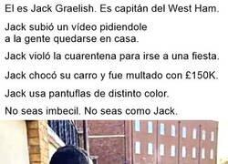 Enlace a No seas como Jack