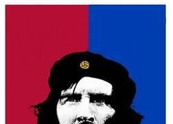 Enlace a La portada de L'Equipe para Messi por fomentar la reducción de salario del Barça