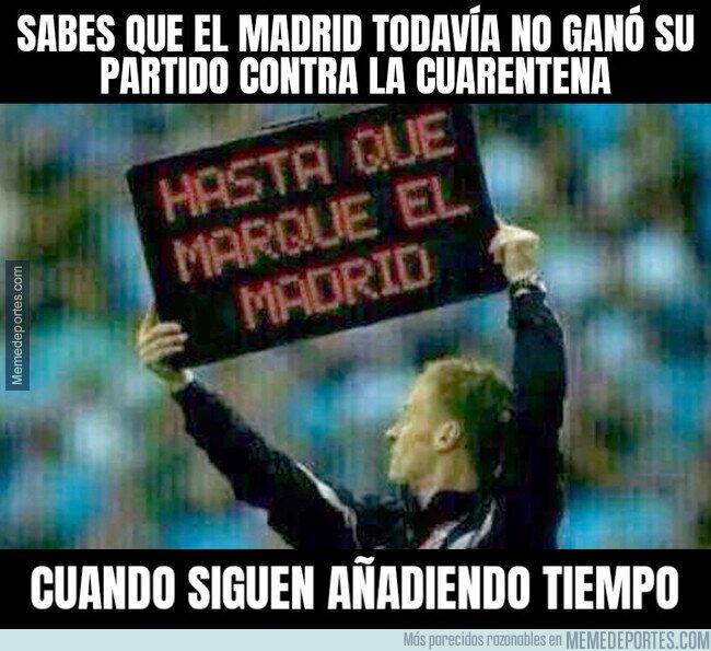 1101896 - Todavía no ha marcado el Madrid