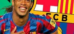 Enlace a Este era el increíble once del Barça cuando Rustu era titular