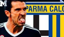 Enlace a Así era el histórico equipo del Parma de los años noventa que todo el mundo temía