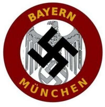 1102267 - Cómo todos habréis visto esta imagen alguna vez y pueda parecer que el Bayern apoyó el Nazismo, me gustaría contaros la historia del primer presidente del equipo
