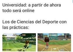 Enlace a Mítico Wii Sports