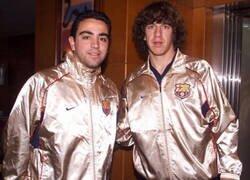 Enlace a La llamativa ropa deportiva que se hacía antes