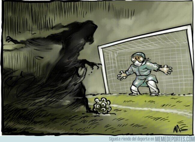 1102410 - Este penalti lo vamos a parar, por @yesnocse