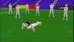 Enlace a Nos hace falta el fútbol con urgencia