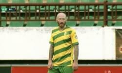 Enlace a Cosas que hay que saber: En la liga bielorusa hay un Messi calvo.