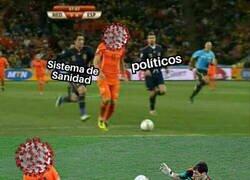 Enlace a Pararemos al virus como Iker paró a Robben