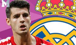 Enlace a Las polémicas declaraciones de Álvaro Morata sobre su pasado futbolístico