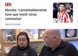 Enlace a ¿Alguien se cree el arrepentimiento de Morata?