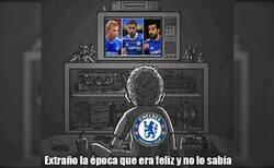 Enlace a Lo que el Chelsea tuvo y no supo valorar