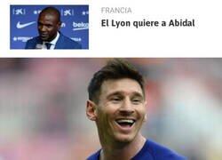 Enlace a Messi pone el lazo