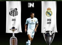 Enlace a Jugadores que han ganado la Champions y la Copa Libertadores, por @inside_global