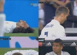 Enlace a Y ya hace 3 años Messi se echó al Bernabéu al bolsillo... otra vez