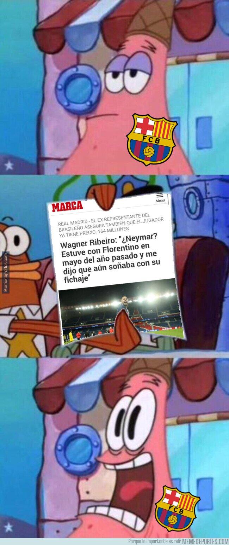 1103287 - El Madrid no ha dicho su última palabra en el tema Neymar
