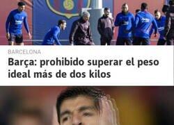 Enlace a La pesadilla de Luis