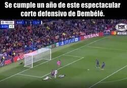 Enlace a El mejor defensa del Liverpool.