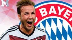Enlace a 7 jugadores a los que se les arruinó la carrera cuando llegaron al Bayern Múnich