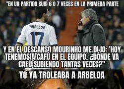 Enlace a José Mourinho. Genio y figura.